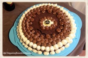 Torta Guinness- Ricetta Giallozafferano