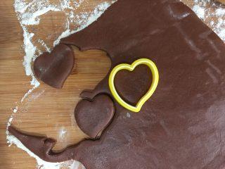 Biscotti batticuori, friabili biscotti al cioccolato ideali per la colazione o per una dolce merenda