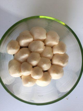Tiramisù con i pavesini, dolce della tradizione italiana
