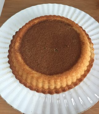 Crostata morbida al tiramisù, alternativa al classico tirmisù