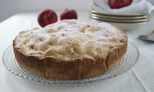 Apple pie (torta di mele)