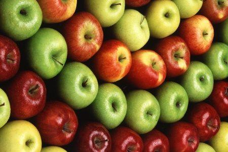 50 sfumature di… mela