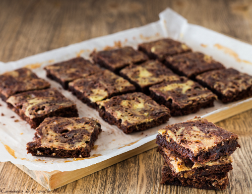 Brownies… soffice delizia