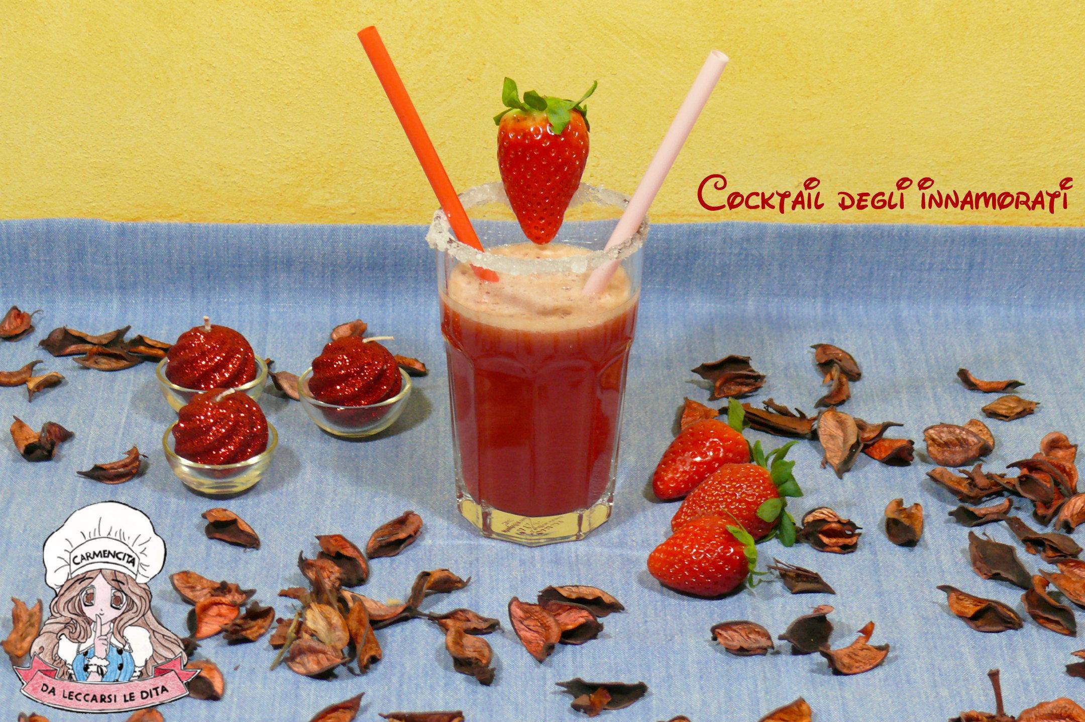 Cocktail degli innamorati
