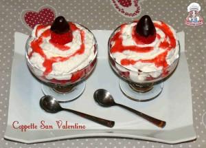 Coppette San Valentino