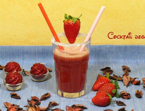 Cocktail degli innamorati…