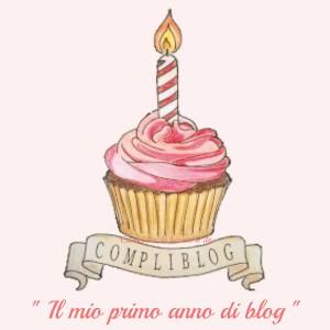 Compliblog il mio primo anno di blog