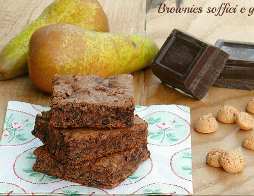 Brownies soffici e golosi homemade