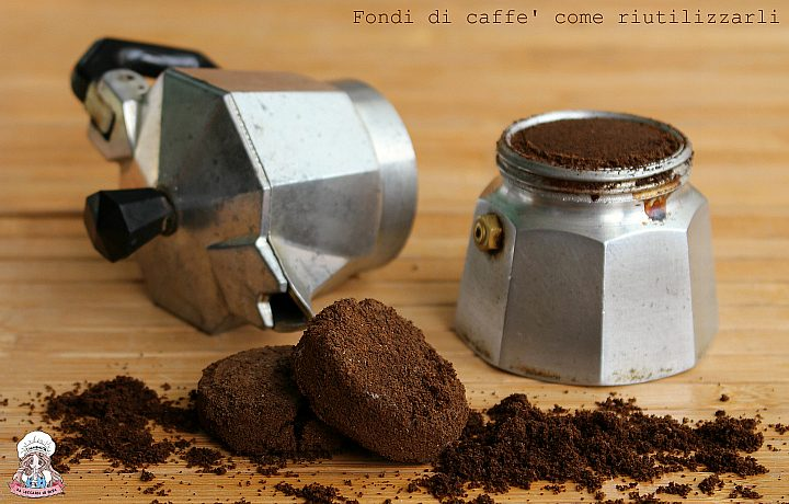 Fondi di caffè