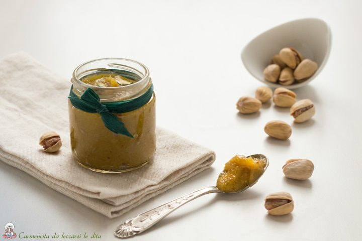 crema di pistacchi ricetta