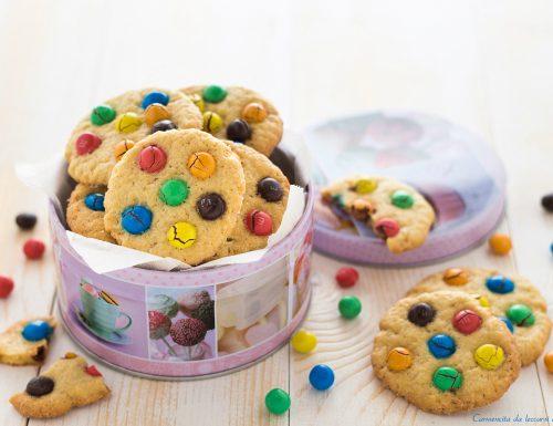 Cookies mms