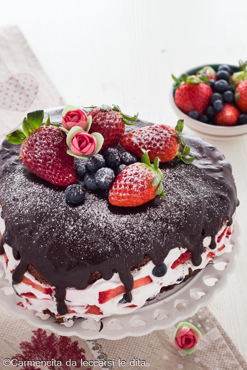 torta e sorbetto dating Blendr incontri di ricerca