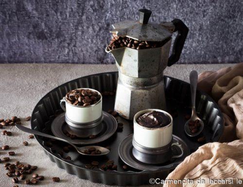 Crema caffe'