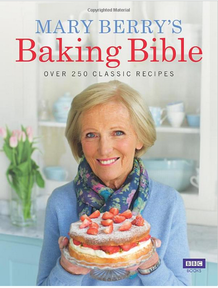 Baking Bible by Mary Berry