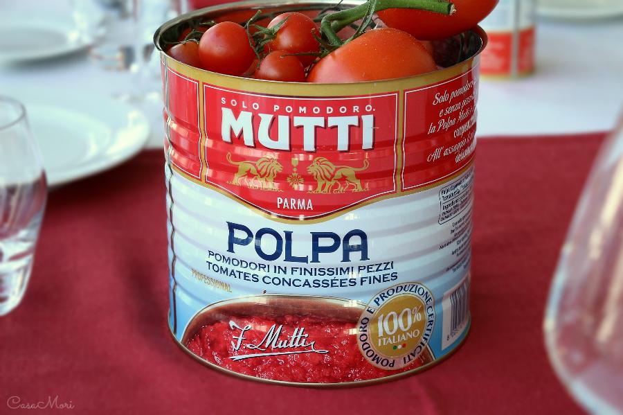 Polpa Mutti