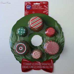 Pirottini natalizi Wilton