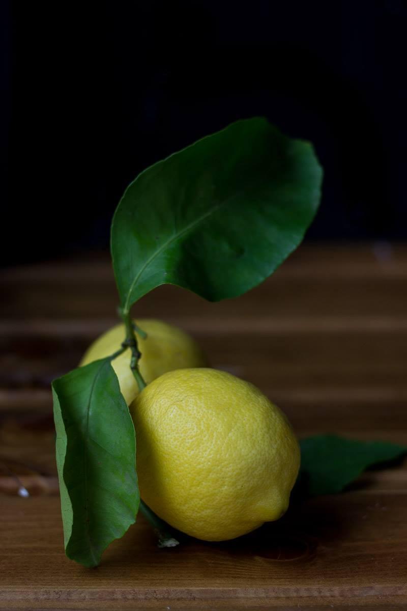 Limoni di Antonella