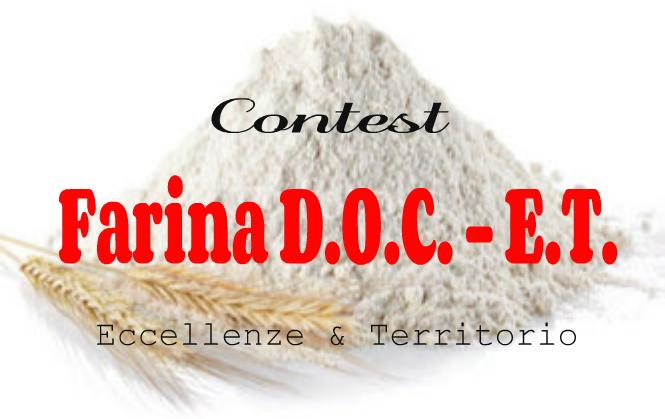 Farina D.O.C. – E.T. ECCELLENZE & TERRITORIO