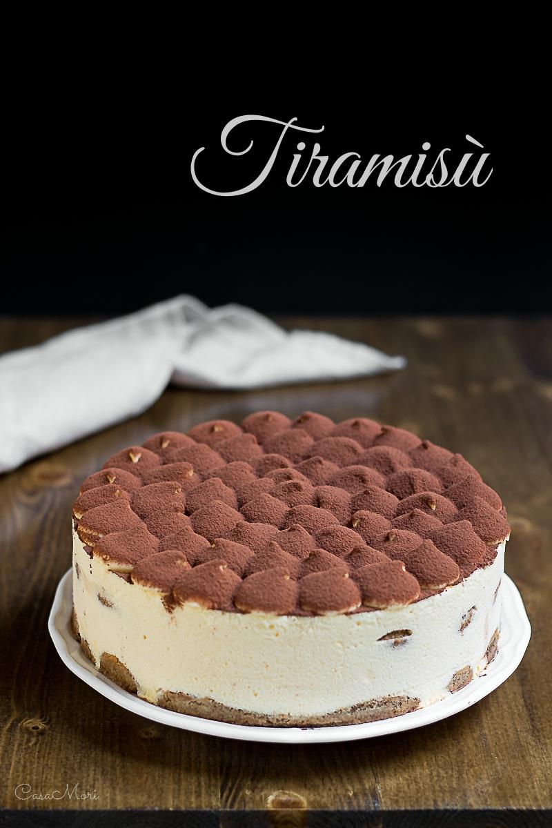 Ricetta Tiramisu Con Meringa Italiana.Torta Tiramisu Con Pate A Bombe E Meringa All Italiana