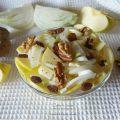 insalata di finocchio e mela