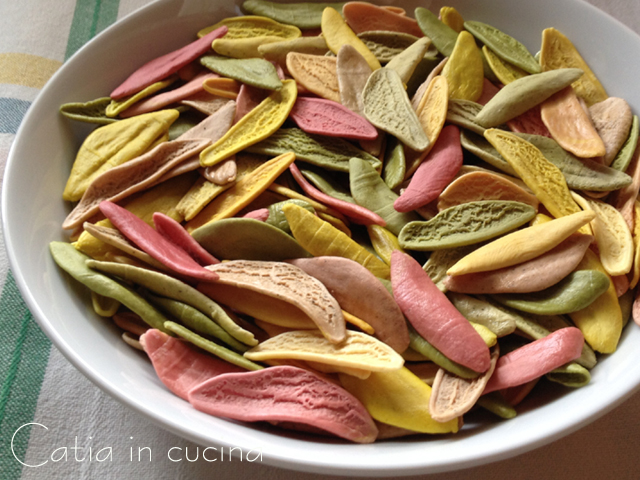 foglie d'ulivo