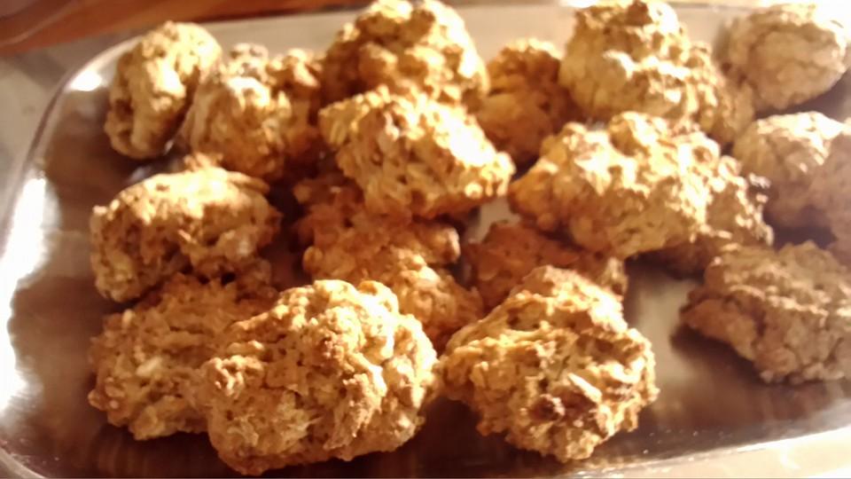 biscotti ai fiocchi - Francesca