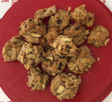 biscotti ai fiocchi -Monica Morri