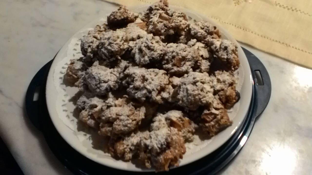 biscotti ai fiocchi -Monica