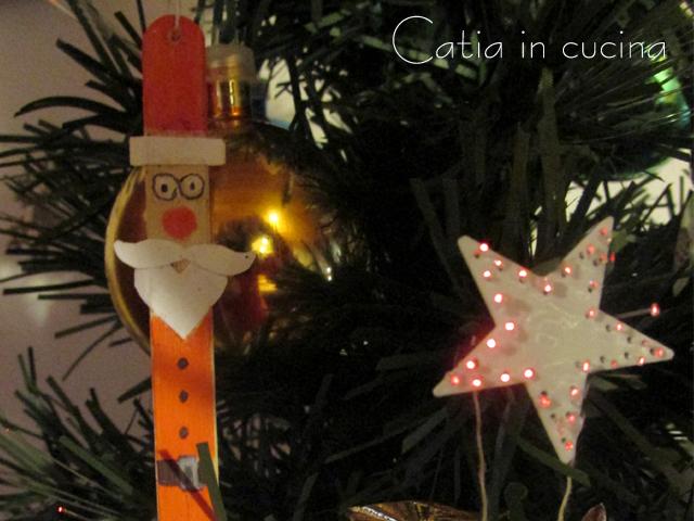 lavoretto natalizio per bambini 5