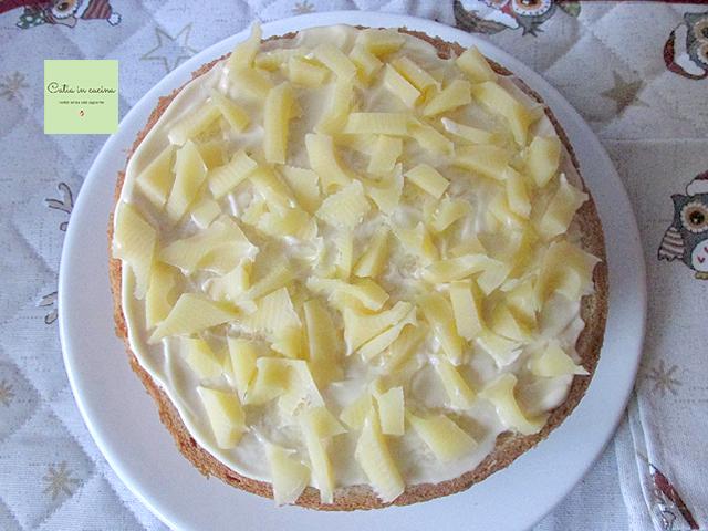 panettone salato farcito-formaggio
