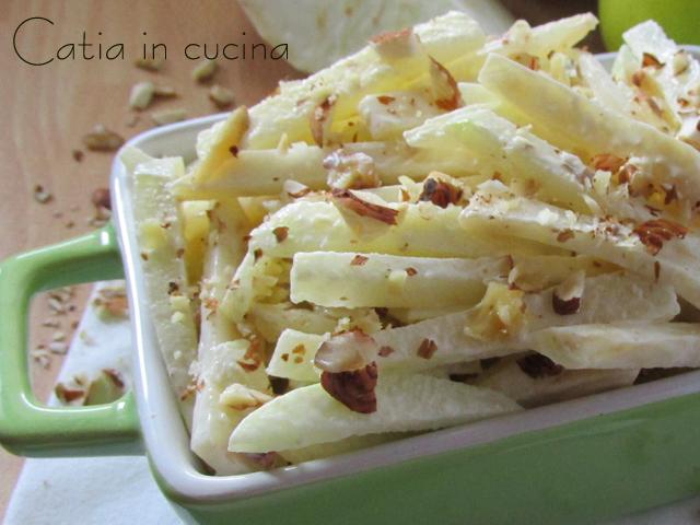 waldorf astoria salad