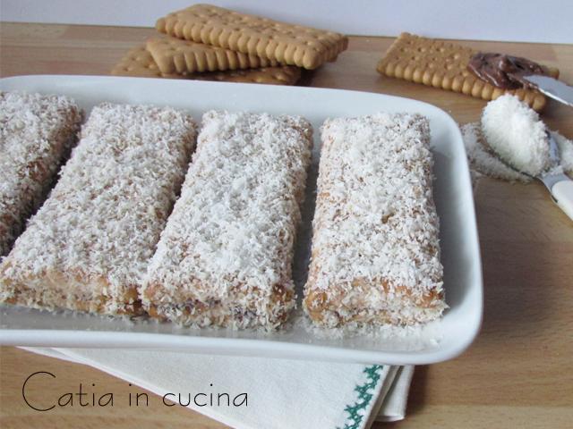 biscotti farciti di Flavia