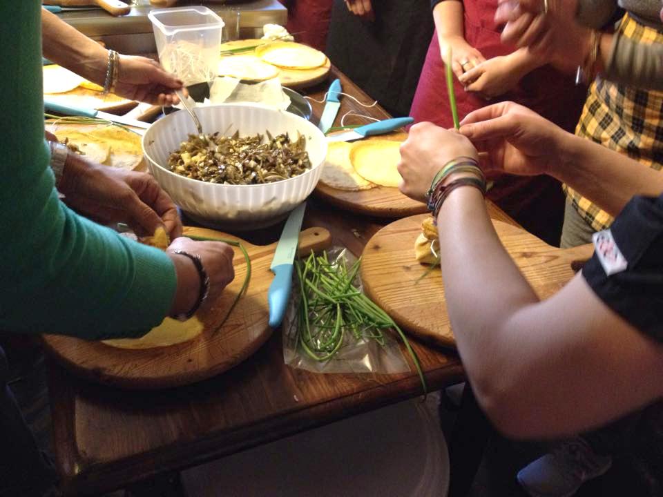corso di cucina vegetariana e vegana   catia in cucina - Blog Di Cucina Vegana