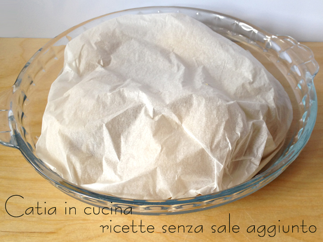 patate lesse col microonde