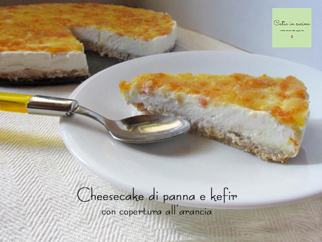 cheesecake di panna e kefir-fetta new