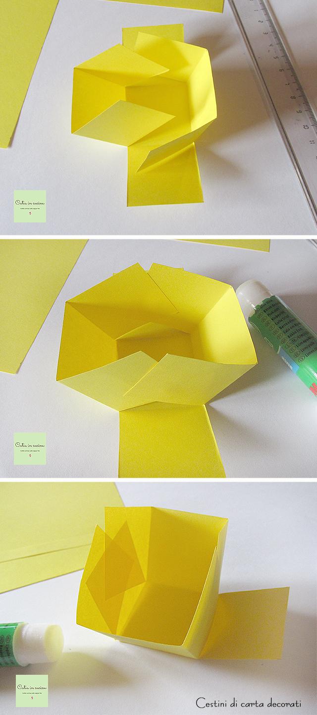 cestini di carta decorati-4-5-6