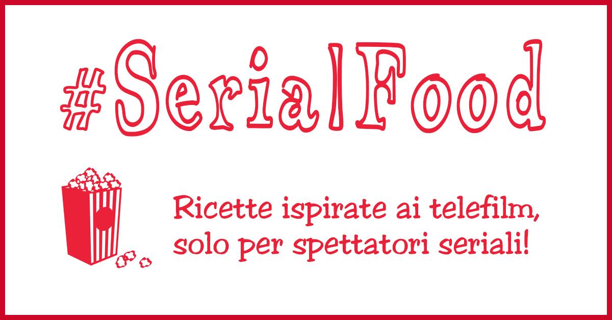 SERIAL FOOD