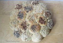 Ruota di pane (e altre idee a lievitazione naturale)