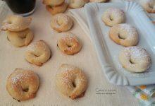 Tortelli ripieni di marmellata (o mostarda bolognese)