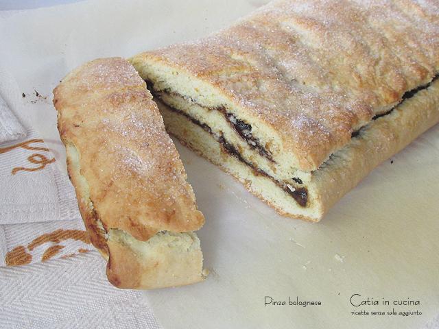 pinza bolognese ripiena