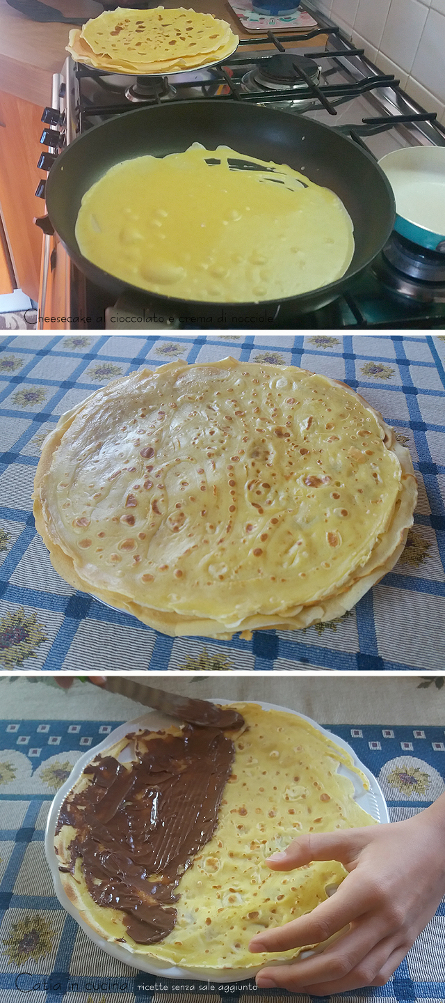 crepes farcite