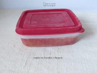 congelare i semi di pomodoro