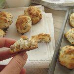 biscotti morbidi al kefir con arachidi nocciole e semi di lino