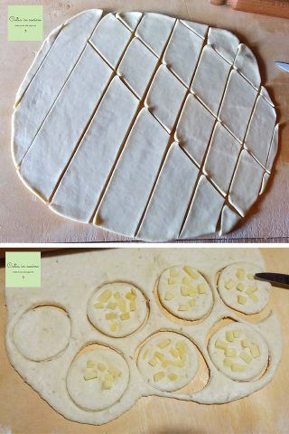 crackers per appetizer steps