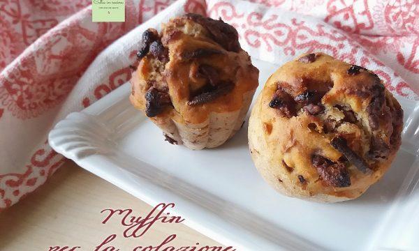 Muffin… per caso