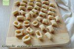 Gnocchi acqua e farina (gnocchi senza patate)