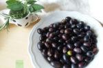 olive da cuocere in padella