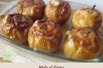 50 sfumature di...mela - Mele al forno