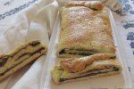 Pinza bolognese ricetta tradizionale (della Susy)