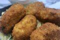 Polpette di baccalà e patate